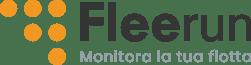 Fleerun logo payoff