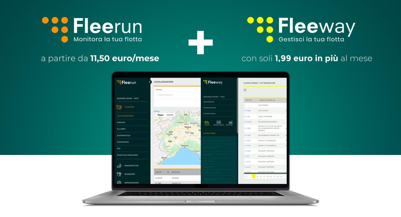 Fleerun+Fleeway